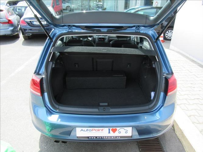 Volkswagen Golf 1,4 TSi DSG Highline Navi