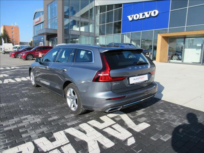 Volvo V60 2,0 D4 AUT, INSCRIPTION