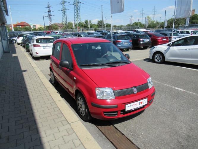 Fiat Panda 1,2 i