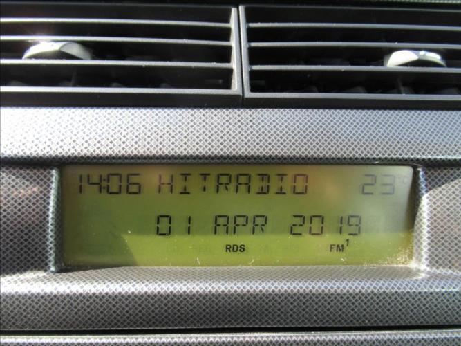 Citroën C4 1,6 HDi ČR,servisní knížka