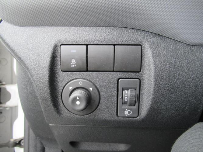 Peugeot Partner 1,6 1. majitel, servisní knížka, ČR