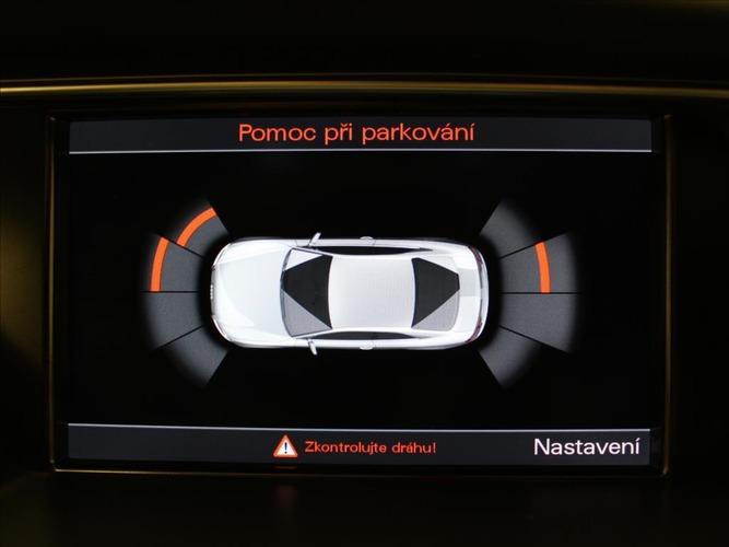 Audi A5 1,8 TFSi AT S-Line 1.Majitel B&O