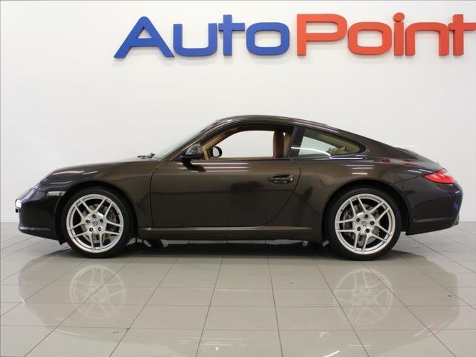 Porsche 911 3,6 Carrera 2 PDK ČR. 53 500km