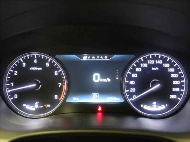 Hyundai Genesis 3,8 GDI V6 Platinum *
