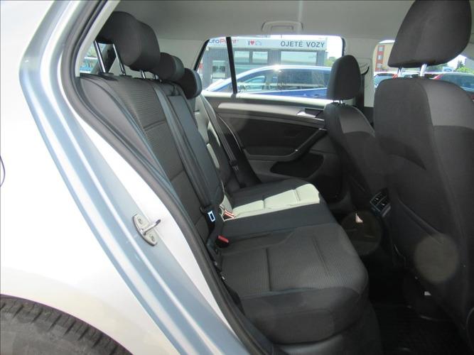 Volkswagen Golf 1,2 TSi DSG Comfortline