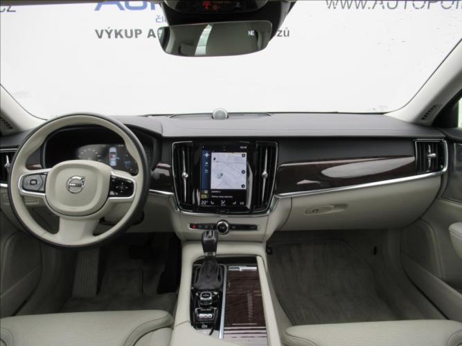 Volvo S90 2,0 T6 AUT,AWD,INSCRIPTION