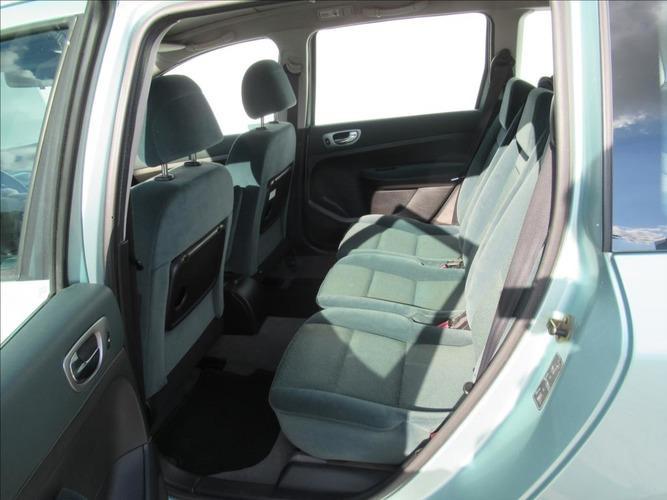 Peugeot 307 1,6 SW AUT-KLIMA,PANORAMA