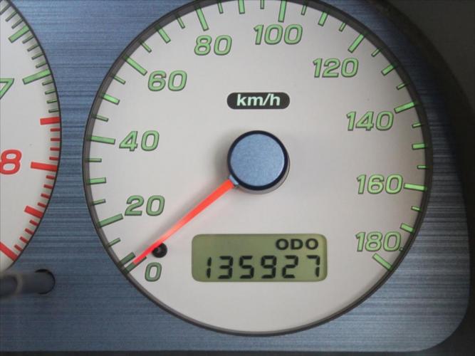 Subaru Impreza 2.0 WRX Type-RA Limited edition