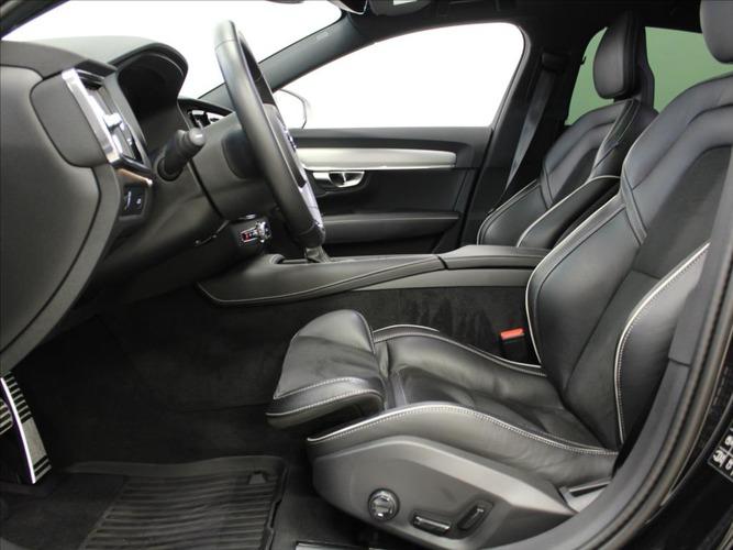 Volvo S90 2.0 D4 AWD R-Desing Polestar