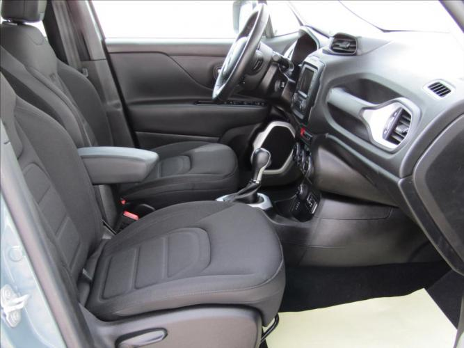 Jeep Renegade 2,0 MULTIJET  AUT.,4x4,Limited