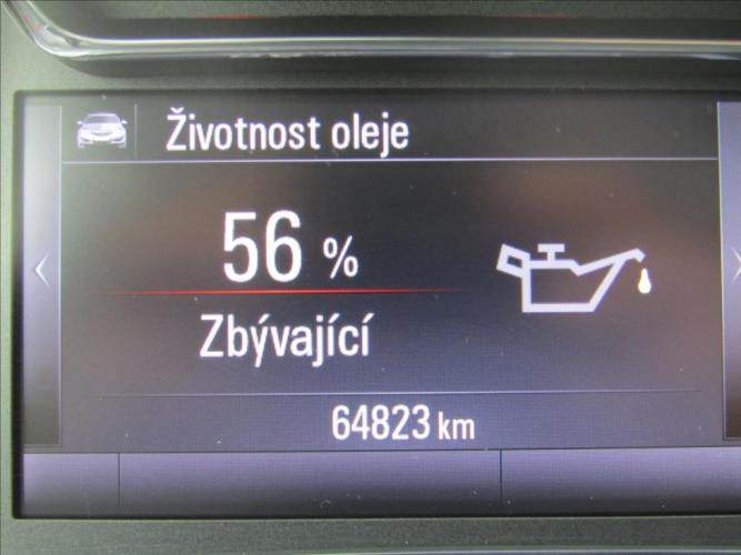 Opel Insignia 2,0 CDTi  Cosmo 1.ČR ser.kniha