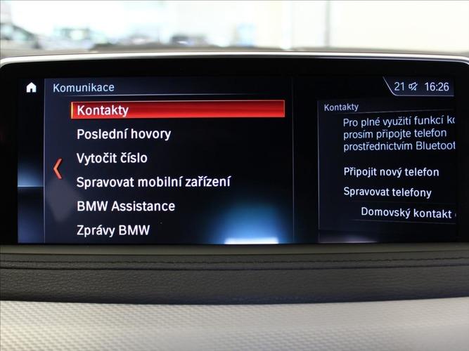 BMW X6 3,0 40d xDrive M-Paket LED NAVI
