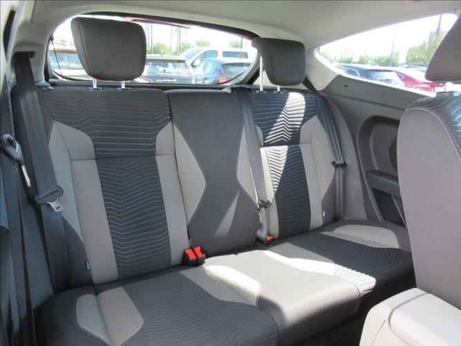 Ford Fiesta 1,0 EcoBoost AT Titanium 3dv.