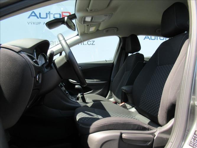 Opel Astra 1,4 i Smile