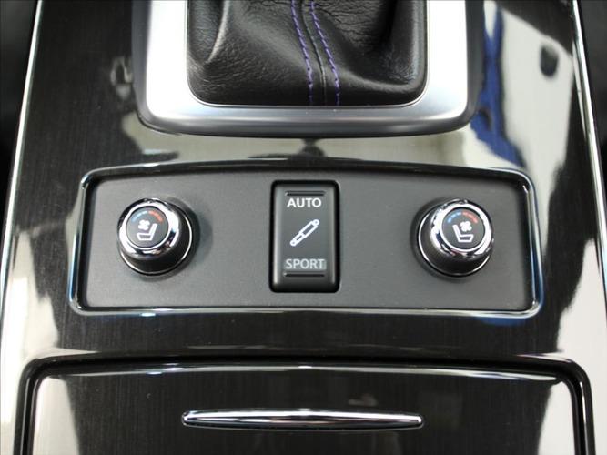 Infiniti QX70 3,0 30d AT AWD S Premium