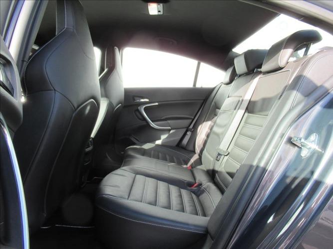 Opel Insignia 2,8 GTC OPC AT 4x4