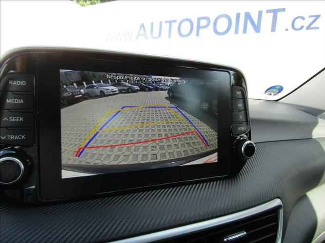 Hyundai Tucson 1,6 T-GDi  AUT,4x4, TRAV NEW