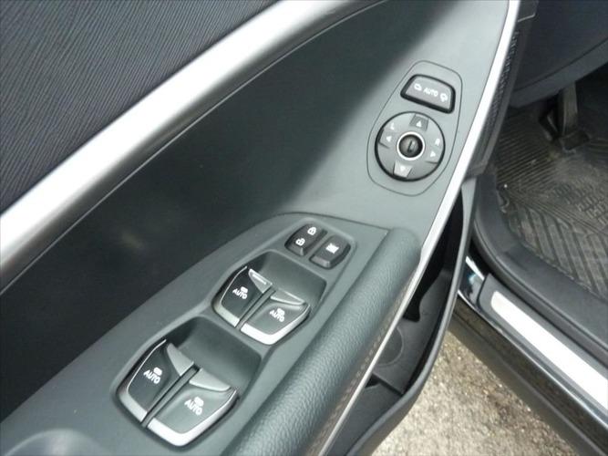 Hyundai Santa Fe 2,2 CRDi AT Executive Tech 4WD*