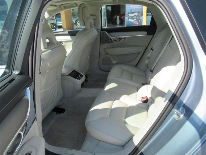 Volvo S90 2,0 D5 AWD,AUT,INSCRIPTION