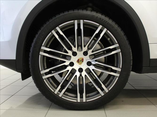Porsche Cayenne 3,0 Diesel NAVI Bose