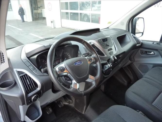 Ford Transit Custom 2,0 TDCi 270L1 Trend*