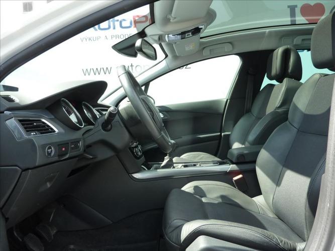 Peugeot 508 2,0 BlueHDi Allure 6MT NAVi Panorama