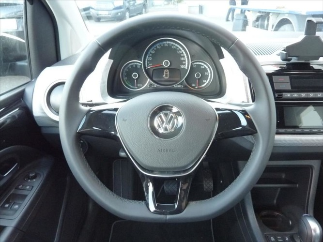 Volkswagen  0,0 e-Up!