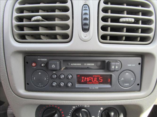 Renault Thalia 1,4 ČR