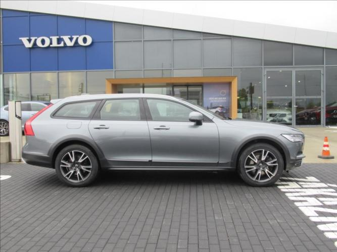 Volvo V90 2,0 D5 AUT,AWD,CROSS COUNTRY
