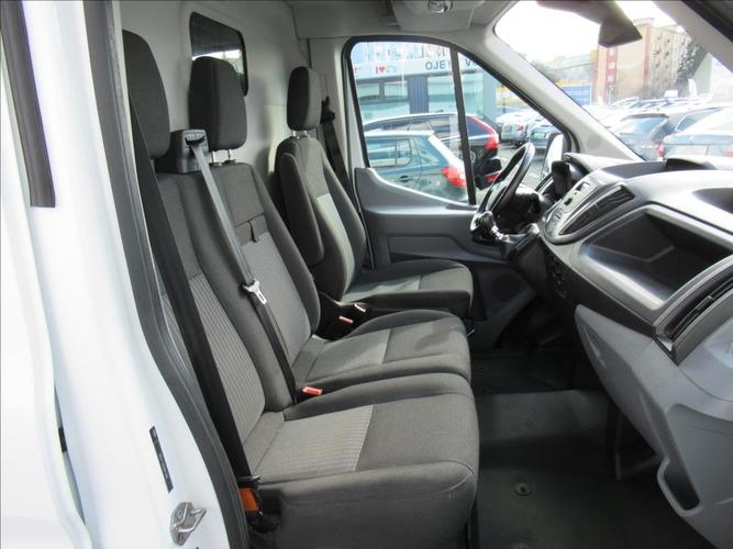 Ford Transit 2,2 TDCi 350L3 Trend AKCE!