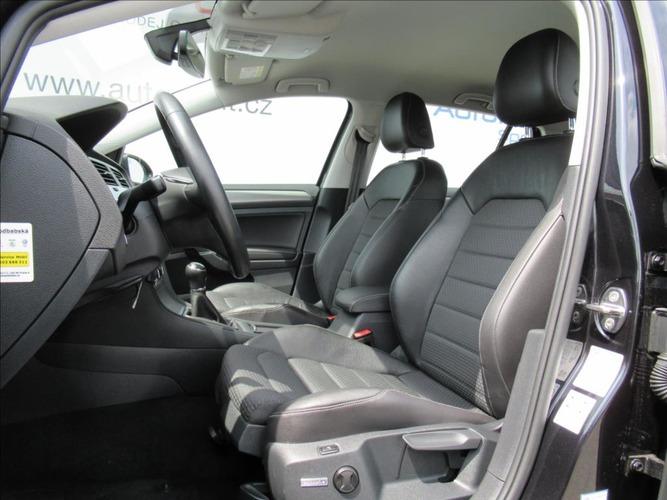Volkswagen Golf 1,2 TSi Comfortline 6MT