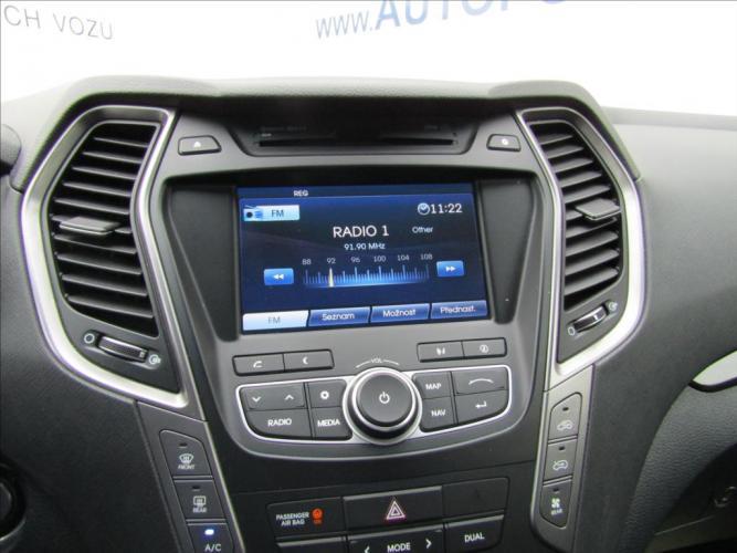 Hyundai Santa Fe 2,2 CRDi  GRAND Premium Luxury Pan.