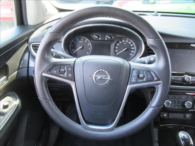 Opel Mokka 1,4 T Innovation 4WD  X