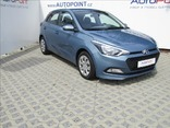 Hyundai i20 1,1 CRDi  Family +