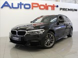 BMW Řada 5 3,0 530d AT xDrive M-Paket