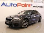 BMW Řada 5 3,0 530d xDrive M-Paket