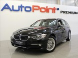 BMW Řada 3 2,0 320d AT xDrive Luxury Line