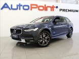 Volvo V90 2,0 D5 AWD CrossCountry Pro HUD