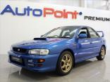 Subaru Impreza 2.0 i 5MT AWD WRX Type R