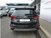 Hyundai Santa Fe 2,2 CRDi AT Executive Tech 4WD*