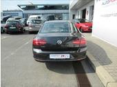 Volkswagen Passat 2,0 TDi DSG Highline
