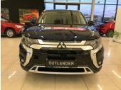 Mitsubishi Outlander 2,0 INSTYLE  INSTYLE