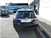 Opel Insignia 2,0 DTH Business 4WD 6MT