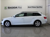 ŠKODA Superb 2,0 TDi Ambition 6MT