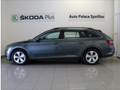 ŠKODA Superb 2,0 TDi 7DSG Ambition++