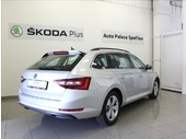 ŠKODA Superb 2,0 TDi 7DSG Ambition