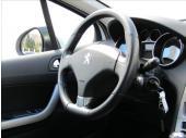 Peugeot 308 1,6 HDi  1.Majitel,ČR,servisní kniha