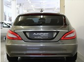 Mercedes-Benz CLS 3,0 350d AT 4Matic 1.Majitel