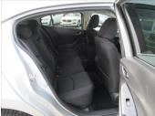 Mazda 3 2,0 AUT,1 majitel,servisní knížka