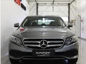 Mercedes-Benz Třídy E 2,0 220d AT HUD NAVI LED